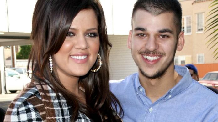 Khloé Kardashian reaches out to Rob