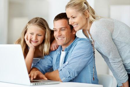 4 Ways to embrace family bonding