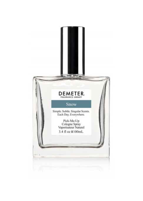 Fragrances That Smell Like Winter | DEMETER Snow