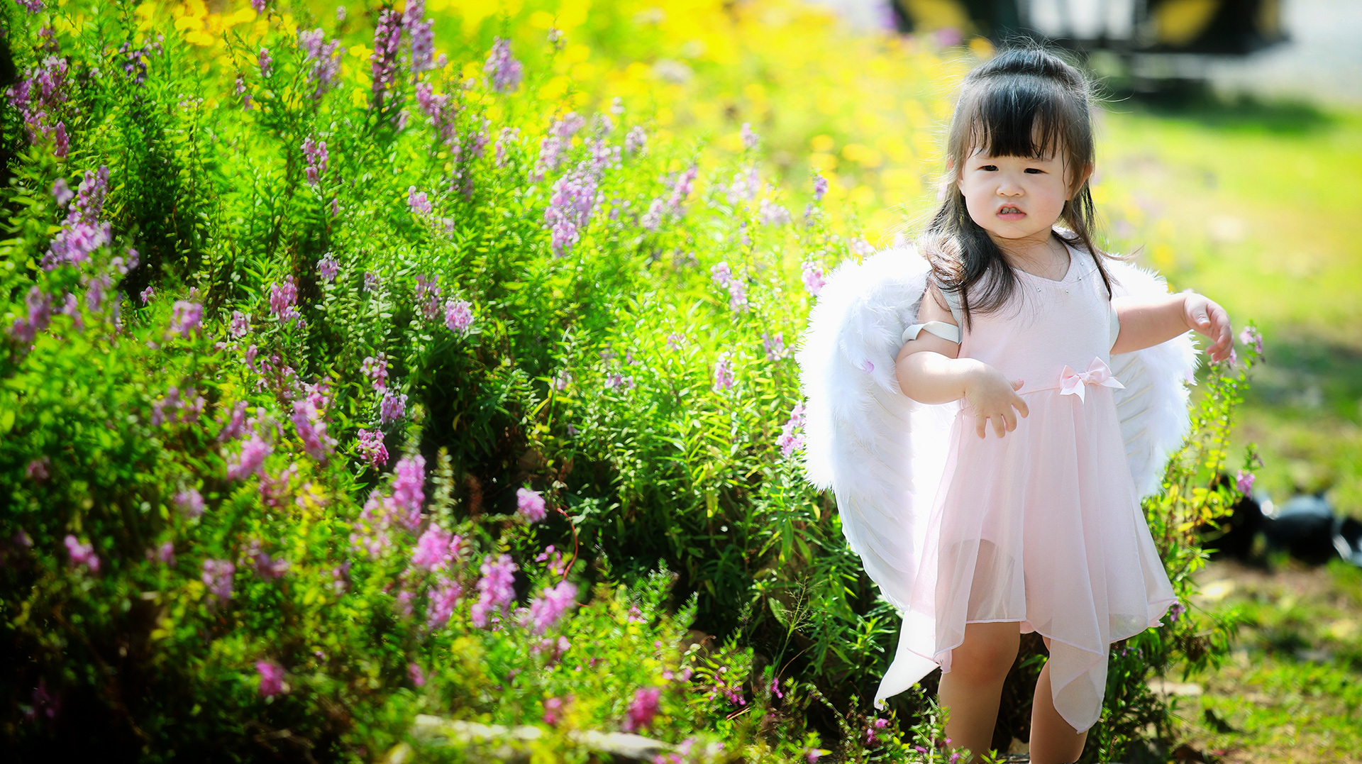 b27b7f64f7c Angelic Baby Names for Your Perfect Little Angel (Here s Hoping ...