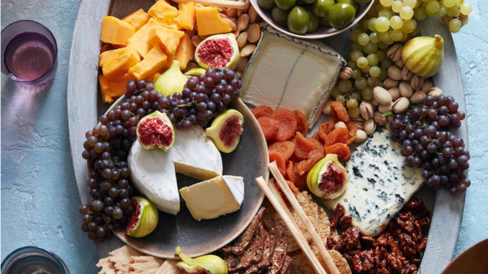 Cheese Board Porn to Inspire You