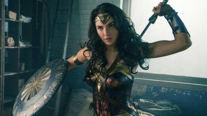 A Look at Wonder Woman Through
