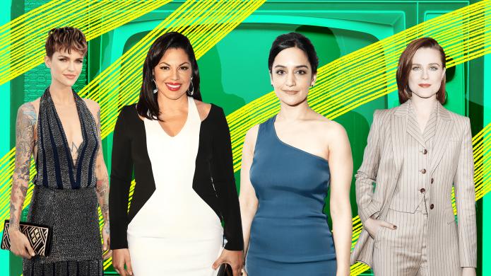 How Queer Women in TV Helped