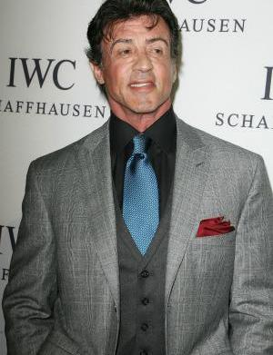 Sylvester Stallone accused of stealing screenplay