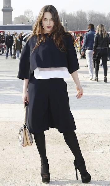 Paris Fashion Week - Autumn/Winter 2013