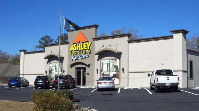 Furniture store gives $1.5 million in