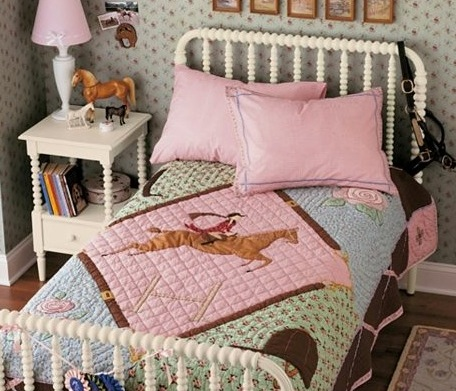 Girls' bedroom ideas