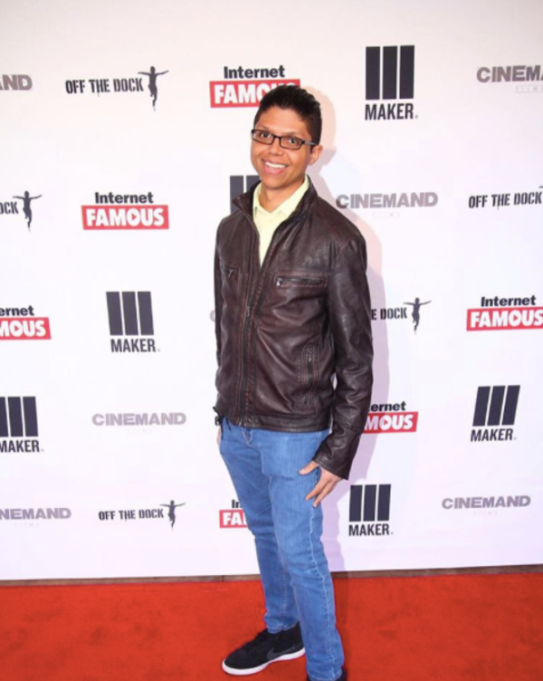 Tay Zonday now