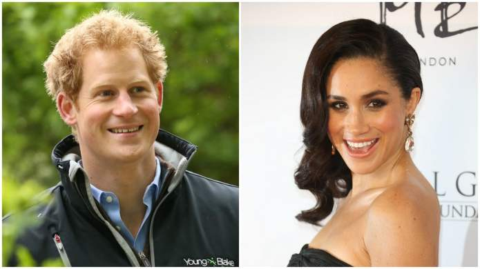 Prince Harry Is Helping Meghan Markle