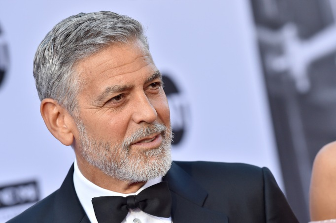 The Most Famous Celebrity From Kentucky: George Clooney