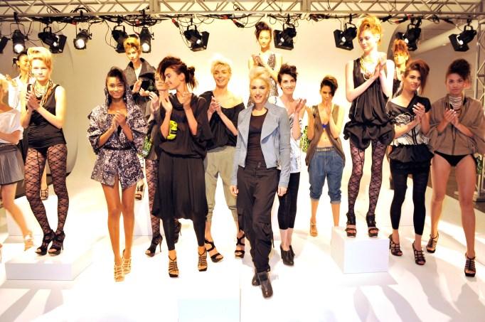Biggest celebrity side hustles: Gwen Stefani