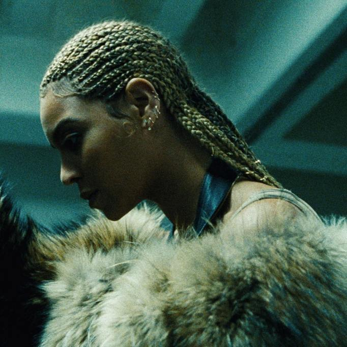 Beyoncé Lemonade Cornrows