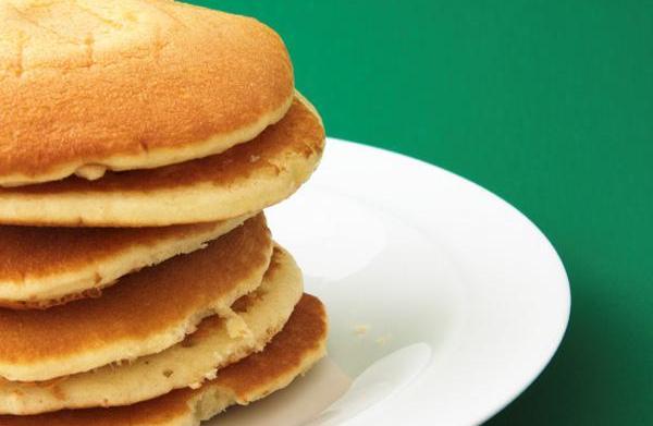 National Pancake Week recipes