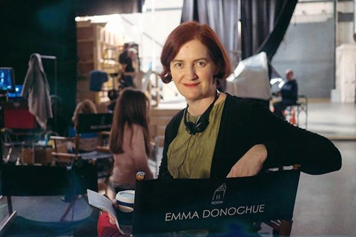 Room author Emma Donoghue reveals biggest