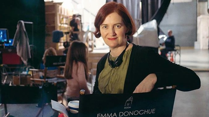 Room author Emma Donoghue reveals biggest
