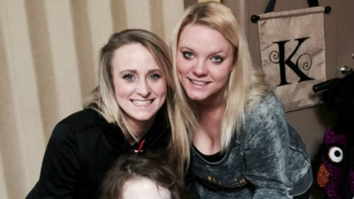 Leah Messer reportedly caught lying about