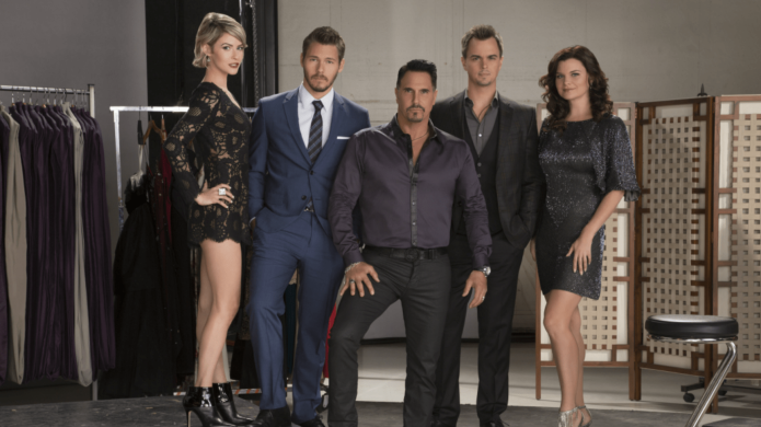 Daytime Soaps Are in Jeopardy as
