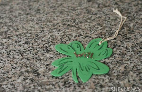 3 Easy last-minute St. Patrick's Day