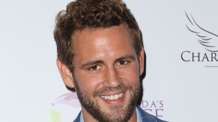 What Nick Viall's life was like