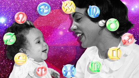 The Universe's Guide to Mother's Day