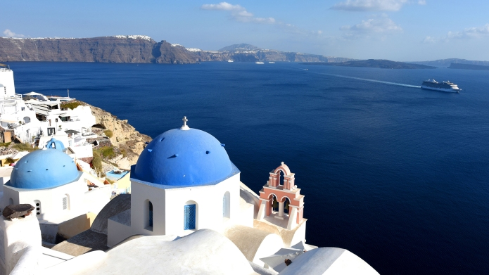 *** EXCLUSIVE *** GREECE - SEPTEMBER