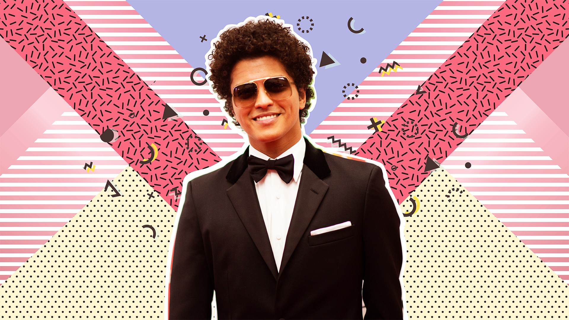 877cecda98144 14 Things to Know About Bruno Mars – SheKnows