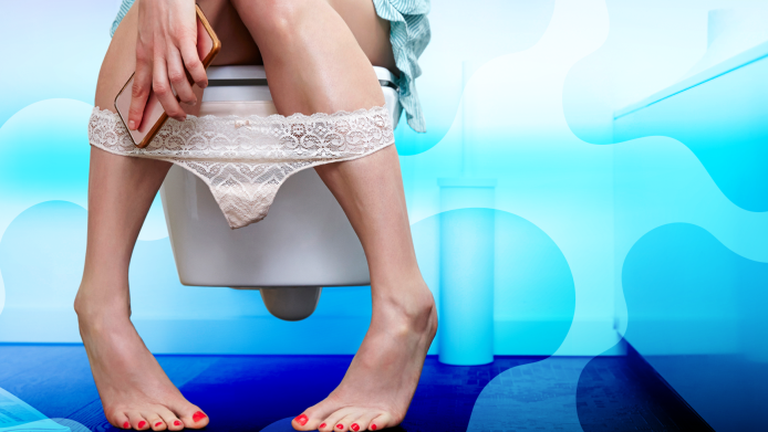 9 Moms Get Real About Bladder