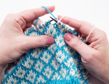 Digital knitting classes