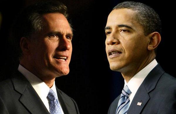 Romney vs. Obama: What they think