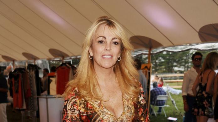 Dina Lohan sentenced, avoids jail time