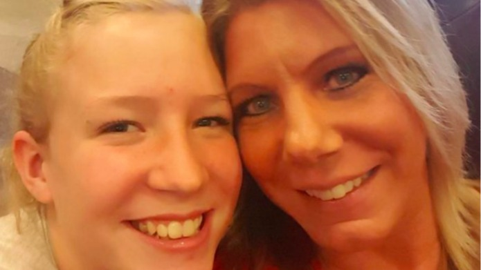 Sister Wives' Meri Brown's catfisher reveals