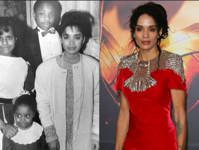 Child Actors Still Working Today: Lisa Bonet