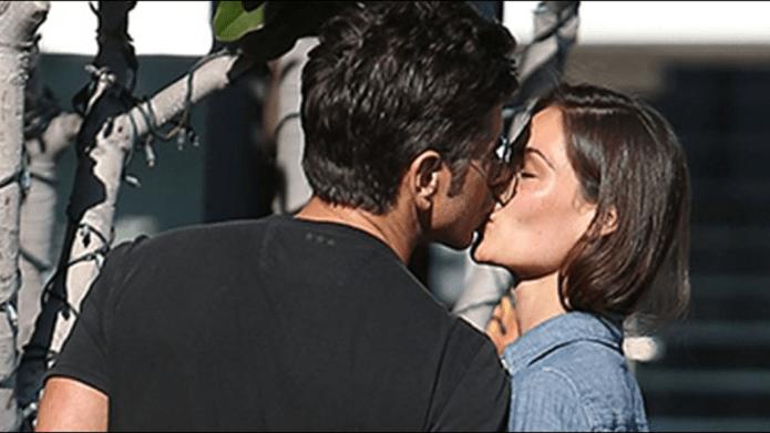 Who is John Stamos' girlfriend? 20