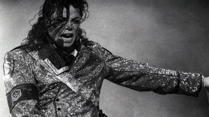 5 Biggest Michael Jackson contributions to