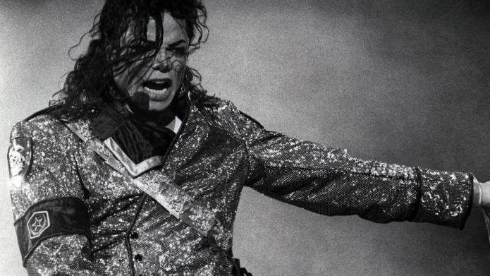5 Biggest Michael Jackson contributions to
