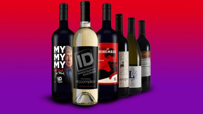 Investigation ID Wine Club