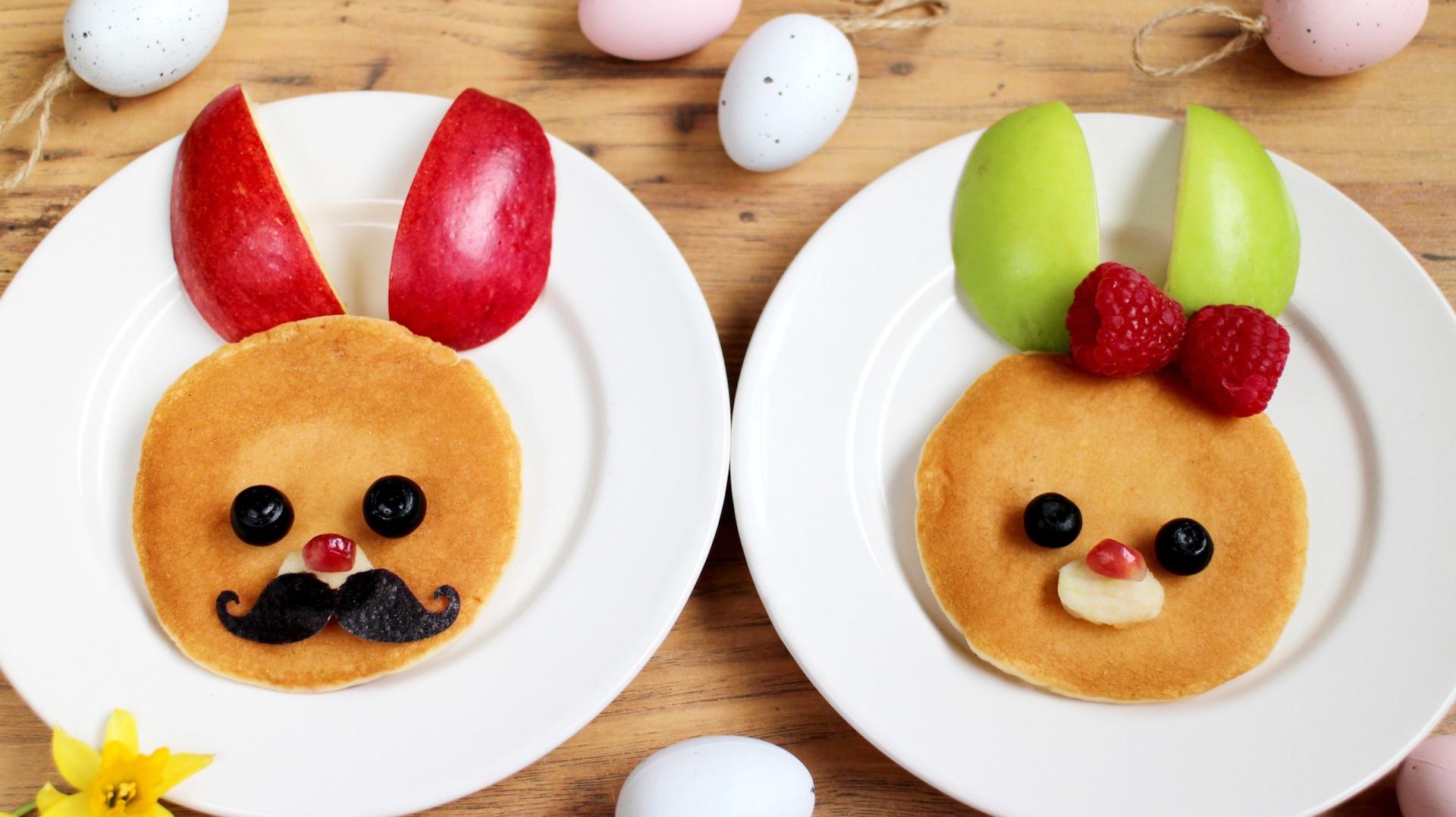 12 Cute Easter Breakfast Ideas Your Kids Will Love