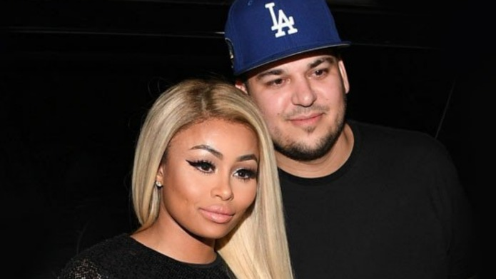 Don't get confused – Blac Chyna