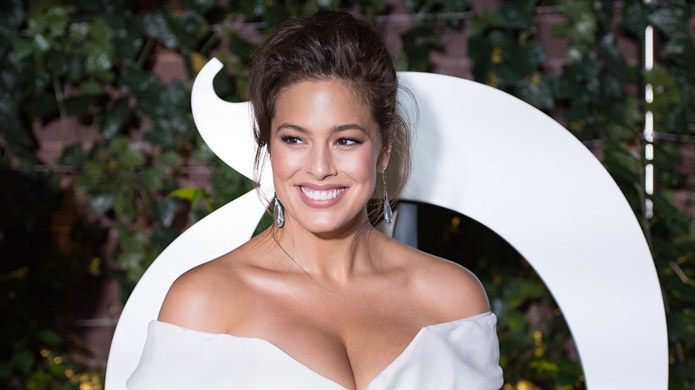Ashley Graham Hits Back at Instagram