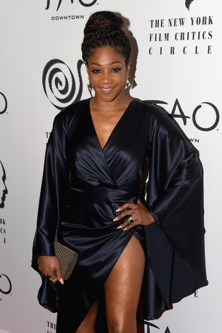 Movie Stars Coming to TV – Tiffany Haddish