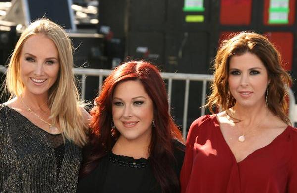 Perfect daughters? Wilson Phillips releases Dedicated