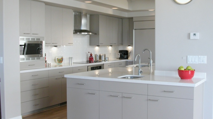 Functional and stylish kitchens we love