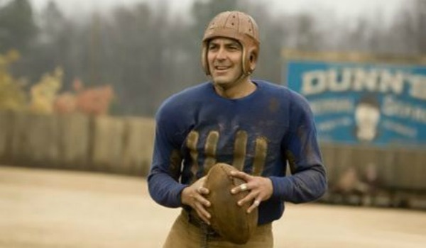 George Clooney in Leatherheads