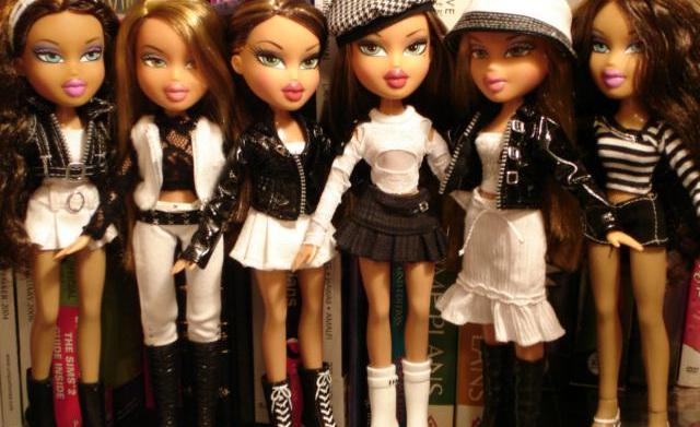 From Barbies to Bratz: The debate