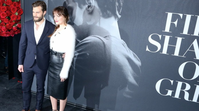 Fifty Shades Darker: Everything we know