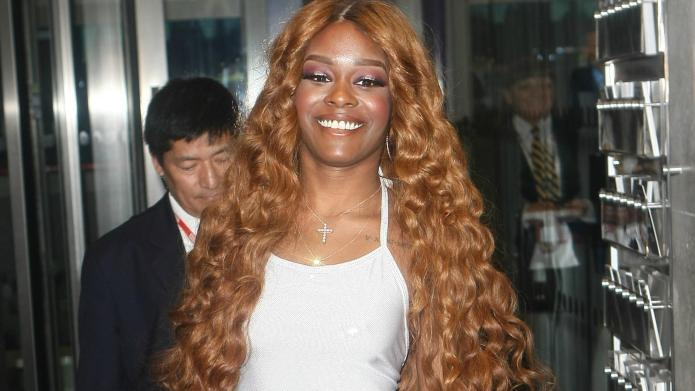 Azealia Banks sparks outrage with her