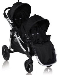 Double Strollers Which One Is Right For You Sheknows