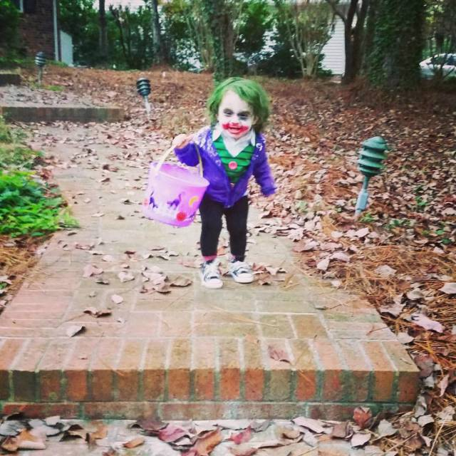 Scary Baby Girl Halloween Costumes.These 9 Scary Costumes For Kids Are Terrifying In A Good Way