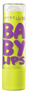 Maybelline Baby Lips ($2.99)