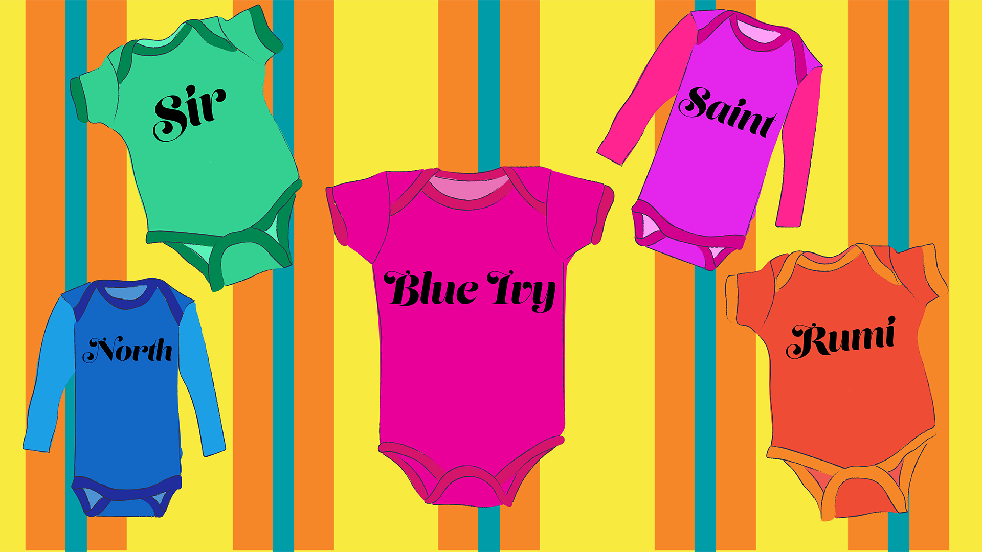 It's Time to Stop the Baby-Name Shaming